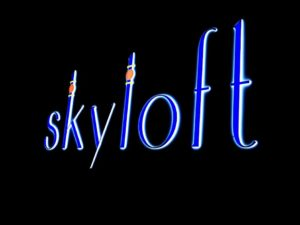 SKYLOFT – DINING UNDER THE STARS!