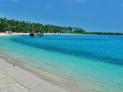 21 pictures that will make you want to visit Lakshadweep