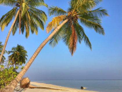 THE ULTIMATE BEACH GUIDE TO LAKSHADWEEP ISLANDS