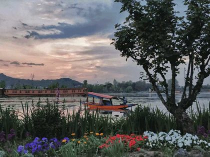 Of misty mountains and misconceptions – KASHMIR